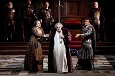 Domingo in Verdi's Simon Boccanegra (Metropolitan Opera)