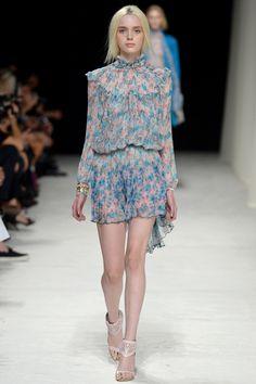 Nina Ricci, Show Spring/Summer 2014