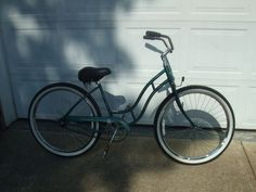 Craigslist Cincinnati Bikes Schwinn Girls Cruiser Bike