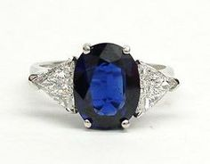 R and R Jewelers, New York Diamond District Store | Color Stone Rings