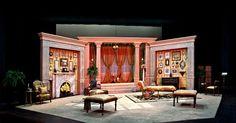 The Importance of Be - The Importance of Being Earnest set design - Google Search --- #Theaterkompass #Theater #Theatre #Schauspiel #Tanztheater #Ballett #Oper #Musiktheater #Bühnenbau #Bühnenbild #Scénographie #Bühne #Stage #Set