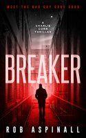 Breaker: (Charlie Cobb Book 1: Crime  Action Thriller - http://freebiefresh.com/breaker-charlie-cobb-book-1-crime-free-kindle-review/