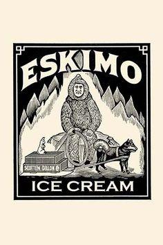 Eskimo Ice Cream