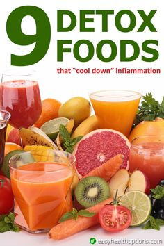 Enhance your Health with the best diet and detox tips ressources Healthy Smoothies, Healthy Drinks, Get Healthy, Healthy Hair, Menu Leger, Detox Recipes, Healthy Recipes, Detox Foods, Juice Recipes