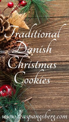 Christmas cookies is awesome, and these traditional Danish Christmas cookies is absolutely delicious ❤️🎄❤️ Danish Christmas, Merry Christmas Love, Christmas Music, Blanched Almonds, Cardamom Powder, No Bake Cookies, Tray Bakes, Wonderful Time, Christmas Cookies