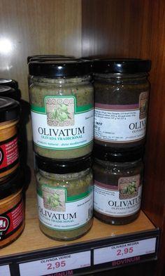 Olivada OLIVATUM.