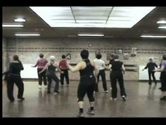 Zumba Gold - Salsa : Mi Tierra by Gloria Estefan - posted by zumbacrazy2