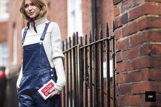 J'ai Perdu Ma Veste / Pernille Teisbaek – London.  // #Fashion, #FashionBlog, #FashionBlogger, #Ootd, #OutfitOfTheDay, #StreetStyle, #Style