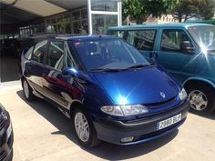 Renault Grand Espace 2.0  Expression - 2
