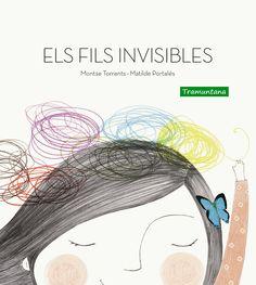 <p>Aquest és un llibre sobre els fils invisibles, aquells que no veiem però existeixen. Els fils que et connecten amb les persones que estimes, les persones amb qui t'ho passes bé, les persones de qui aprens, i rius, i ...</p>