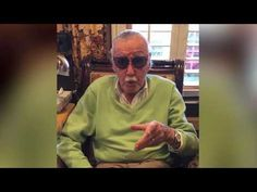 A message from Stan Lee...