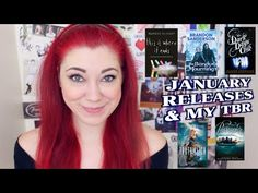JANUARY RELEASES + TBR