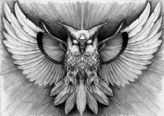 , Owl Neck Tattoo, Owl Skull Tattoos, Owl Tattoo Chest, Owl Tattoo Drawings, Neck Tattoo For Guys, Animal Tattoos, Tattoo Sketches, Body Art Tattoos, Tattoos For Guys