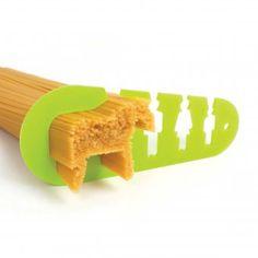 #design3000 Spaghetti-Maß I Could Eat A Horse. Pasta Measure