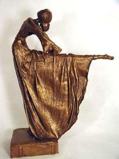 Graceful Dancer by Denise Roberts LOwe, PPT. Lawrenceville GA