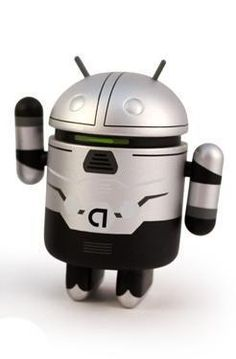The future of Android?