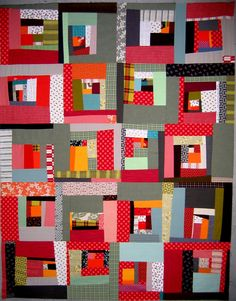 nifty quilts: October 2010