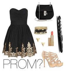 """""""Prom night"""" by mommysaracaley on Polyvore"""