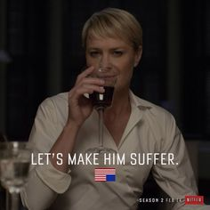 House of Cards - Claire