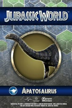 Apatosaurus fondo