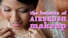 Airbrush is one of the newer trends in wedding day make up, it's a wonderful technique that be wonderfully effective, and many Michigan makeup artists love using it. However, airbrushing, like any other technique, is only as good as the artist. What is Airbrushing? In short, airbrush ...