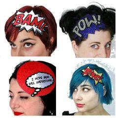 Bildergebnis für pop art costume accessories