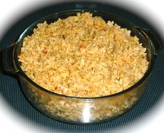Diabetic Friendly Recipe: European Basmati Rice. This recipe takes rice to a whole new taste experience. Use this recipe wherever you would use normal rice or potatoes. The flavours are irresistible. Best of all it is 100% diabetic safe. Click through to see the health benefits and to get your recipe.