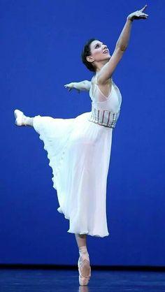 "Luciana Paris in ""Seven Sonatas"""