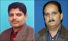 AJK PM Sacks Two MQM Ministers Over Altaf Hussain'...