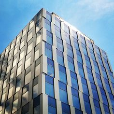 Green Towers #building #reflection #sky #budynek #odbicie #niebo #wrocław #wroclaw #polskiemiasto #polska #poland #architecture #architektura
