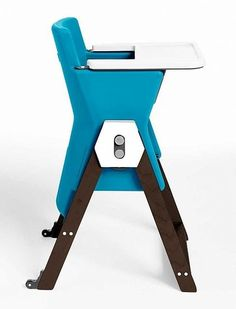 AGE hi-lo highchair. 5 point harness with tray, flips to be a chair to fit under a dining room table. Not to mention super easy to clean. Hello Sunshine, Baby Store, Dining Room Table, Drafting Desk, Contemporary Design, Nursery Decor, Car Seats, Stool, Furniture