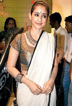 Manisha Koirala #Bollywood #Style #Fashion