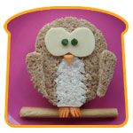 Funky Lunch - the BEST ideas for creating cute and healthy foods for your little one.