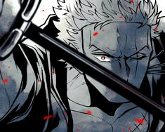 One Piece Fanart, 0ne Piece, Roronoa Zoro, Anime Life, Good Manga, Homescreen, Fan Art, Concept, Superhero