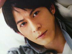 岡田准一1 Japanese Men, Great Team, Asian Beauty, Things To Think About, Handsome, Celebrities, Okada Junichi, Nature, Beautiful