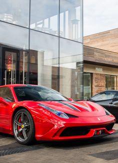 Ferrari 458 Speciale...See more #sports #car pics at www.freecomputerdesktopwallpaper.com/wcarseleven.shtml