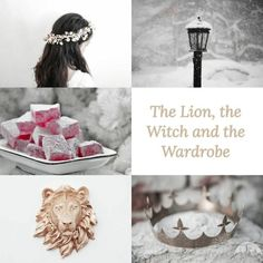 Narnia (1/7): The Lion, the witch and the Wardrobe