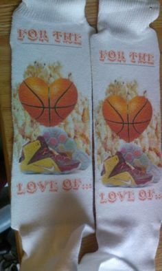 Custom socks made for you get at me 330.431.5244