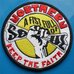 NORTHERN-SOUL-PATCH-A-FIST-FULL-OF-SOUL-WHITE-OR-BLUE