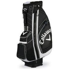 Callaway XTT Xtreme Cart Bag #GolfCart #Golf #Sports