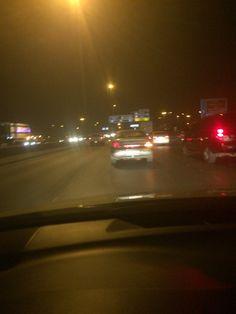 من شوارع الرياض