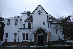 Villa Klein Heumen - Top Trouwlocaties - Nijmegen #trouwlocatie #trouwen #feestlocatie
