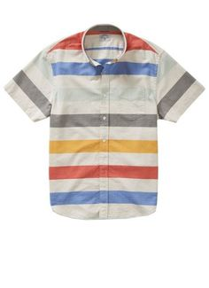 bondi beach slim short sleeve/ | http://menclothingapparel.blogspot.com