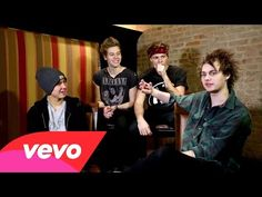 5 Seconds Of Summer - Favorite Things (VEVO LIFT): Brought To You By McD...