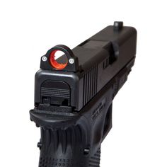 Snake Eyes Sights for Glocks Glock Accessories, Glock 42, Assault Weapon, Shooting Gear, Snake Eyes, Cool Technology, Tactical Gear, Firearms, Hand Guns