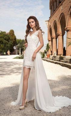 de4476e2edde Лучших изображений доски «СВАДЕБНЫЕ платья»  73   Dream dress, Bride ...