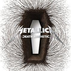 "Metallica - ""Death Magnetic"""