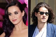 Katy Perry and John Mayer Might Be Dating