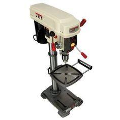 Jet JDP-12 12-Inch Drill Press with Digital Readout  I got it.  Works great.