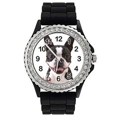 XOXO Womens XO5636 Black Braided Wrap Watch *** Check out the image by visiting the link.